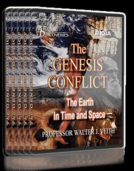 100 - Genesis Conflict