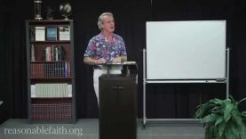 Doctrine of God Part 16: Practical Application of Divine Omniscience / God's Omnipotence