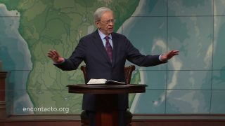 Walking In The Favor Of God – Part Three – Dr. Charles Stanley