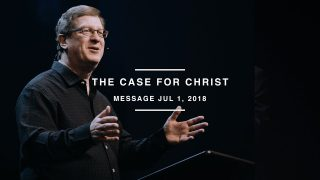 Lee Strobel – The Case for Christ