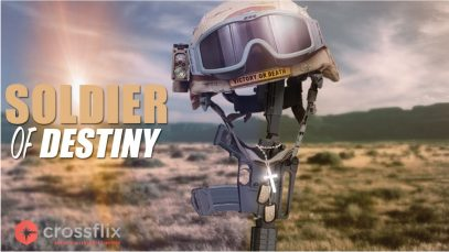 Soldier of Destiny – Official Trailer – 2012