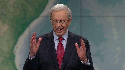 The Condition of the Heart – Dr. Charles Stanley